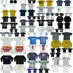 T-shirt collage