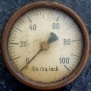 Original gauge