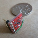 TMP102 sensor